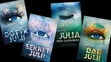 """Seria """"Dotyk Julii"""" została..."""