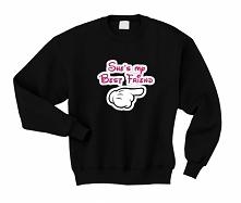 Bluza dla przyjaciółek z na...
