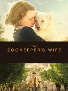 Azyl / The Zookeeper's Wife (2017)  Opiekunowie warszawskiego zoo, państ...