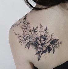 rose ...