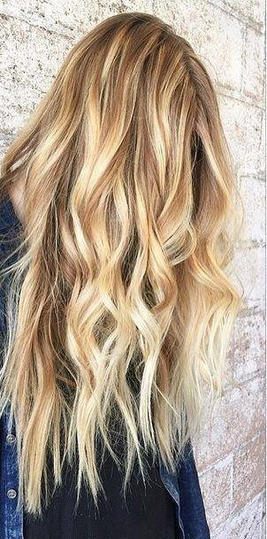 Boska fryzura
