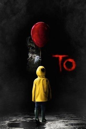To / It (2017)  Dzieci z małego miasteczka terroryzuje tajemnicza istota przybierająca postać klauna. Zobacz jak potoczą się ich losy: allbox.tv