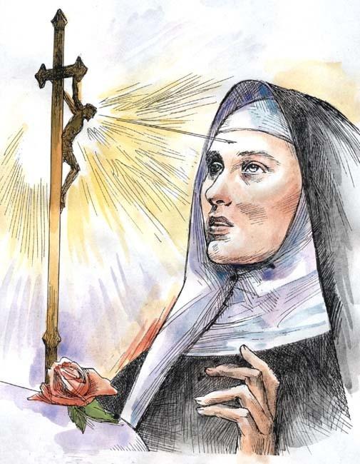 Modlitwa do św. Rity w bezn...