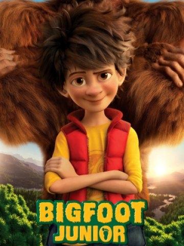 Mała Wielka Stopa / The Son of Bigfoot (2017)  Nastoletni Adam wyrusza w poszukiwaniu swojego ojca. Podczas swojej wyprawy dowiaduje się, że jest potomkiem Yeti. Zapraszamy : allbox.tv