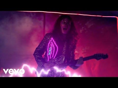 Electric Love :D