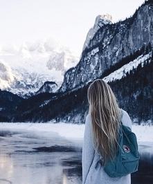 lubicie góry? ;3