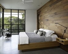 elegancka sypialnia nie oznacza że zimna :)