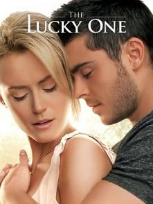 Szczęściarz / The Lucky One (2012)  Żołnierz postanawia odnaleźć dziewczynę, ...