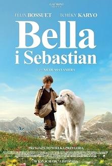 Bella i Sebastian / Belle et Sébastien (2013)  Alpejska wioska, rok 1943. Kie...