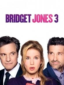 Bridget Jones 3 / Bridget Jones's Baby (2016)  Kolejne przygody Bridget. Tym razem dowiaduje się, że jest w ciąży. Problem tylko w tym, że nie wiem kto może być ojcem jej d...