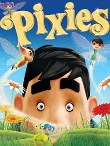Pixies (2015)  Od setek lat...