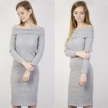Przedłużane swetry- sukienki dostępne są na olika w super cenach- 39,90, 29,90, 49,90- koniecznie zobacz!