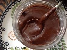 krem czekoladowo-kokosowy