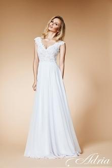 Suknie Ślubne Adria 1825