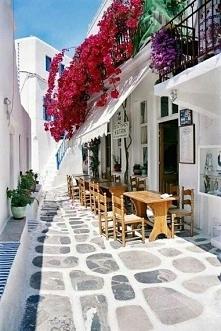Mykonos, Grecja
