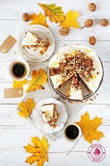 Ciasto pietruszkowe - Wypieki Beaty