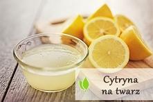 Cytryna na twarz - powody, dla których warto ją stosować
