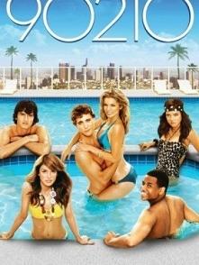 90210 (2008-2013) Po przepr...