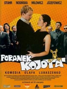 Poranek kojota (2001)  Kuba...