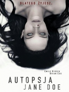 Autopsja Jane Doe / The Aut...