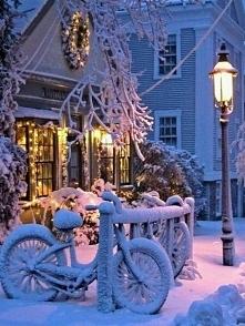 zima i święta