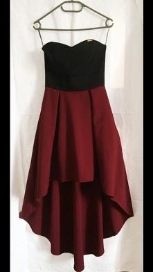 piękna sukienka #studniówka #sukienka