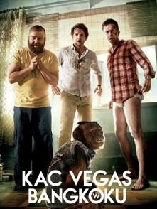 Kac Vegas w Bangkoku / The ...