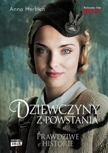 Dziewczyny z Powstania. Anna Herbich