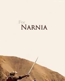 for Narnia