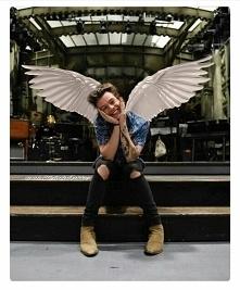 Każdy ma swojego anioła...