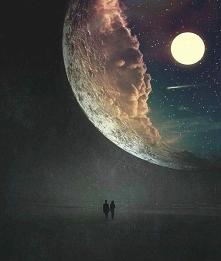 Jesteś wszechświatem Które kochałem w moim życiu...jojo