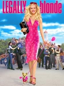 Legalna blondynka / Legally...