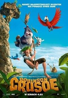 Robinson Crusoe (2016)  Rob...