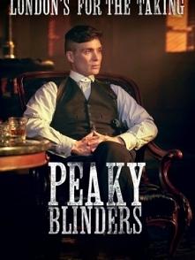PEAKY BLINDERS (2013)  Nale...