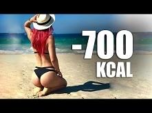 SZOK TRENING - SPAL 700 KCAL - TRENING INTERWAŁOWY ODCHUDZAJĄCY