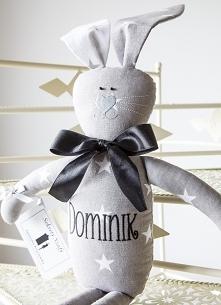 przytulanka zabawka diy handmade dziecko maskotka rękodzieło