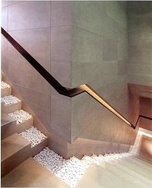 żeby schody przestały być nudne