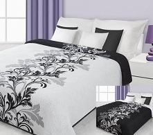 Przepiękna dwustronna narzuta wykonana z najlepszych gatunkowo tkanin ozdobi każdą sypialnię. SERDECZNIE ZAPRASZAMY DO NASZEGO SKLEPU WYSTARCZY KLIKNĄĆ W ZDIECIE DARMOWA REJESTR...