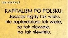 kapitalizm po polsku