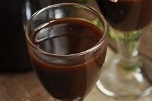 Przepis na likier czekoladowy