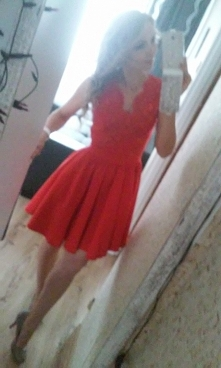 Red :)