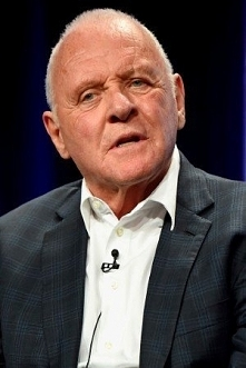 Anthony Hopkins I / Philip Anthony Hopkins urodzony 31 grudnia 1937 (79 lat) ...