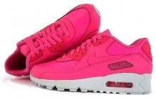 Nike Air Max 90 Leather (GS...