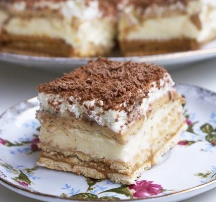 Ciasto 3BIT bez pieczenia