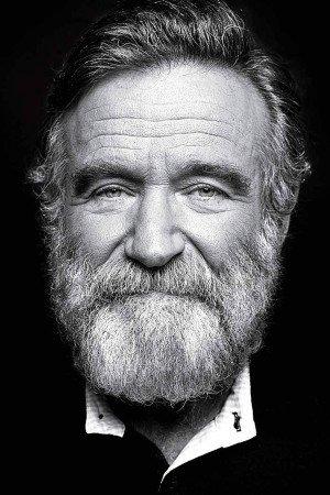 Robin Williams I Robin Mclaurin Williams Urodzony 21 Lipca 19 Na
