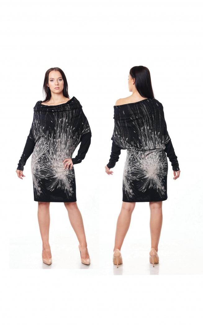 Sukienka Blaze :)