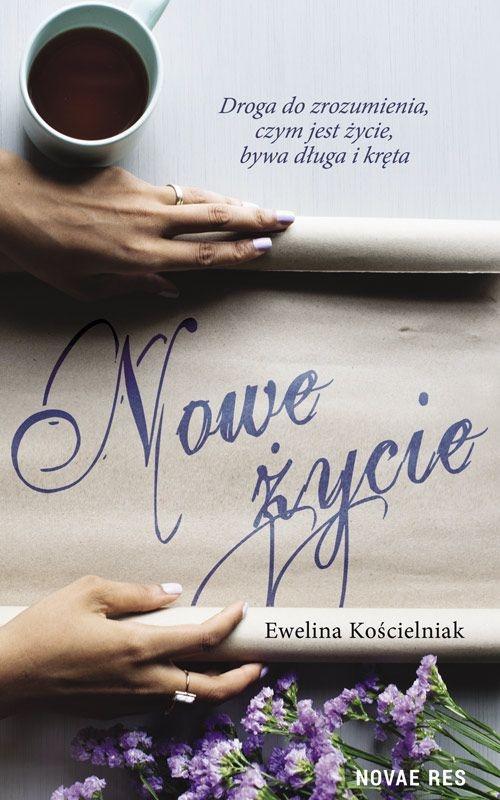 """""""Nowe życie"""" to coś więcej niż romans. To opowieść o trudnych wyborach, jakich musimy dokonywać w swoim życiu. O walce, jaką musimy toczyć – bardzo często sami ze sobą. Mimo, że powieść jest stosunkowo niewielkich rozmiarów, to dotyka bardzo ważnych spraw. Książka naprawdę warta jest lektury."""