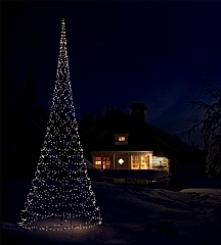 Przepiękne, niepowtarzalne oświetlenie świąteczne dostępne w naszym sklepie z...