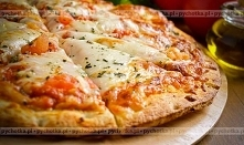 Pizza neapolitana