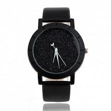 Śliczny Zegarek Damski Luna...